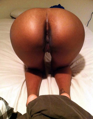 Mature ebony wife is wild cougar when..
