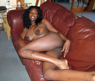 Busty black housewives without panties..