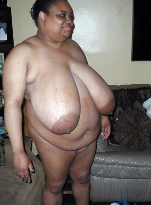 Weiber fette schwarze Fette Frauen