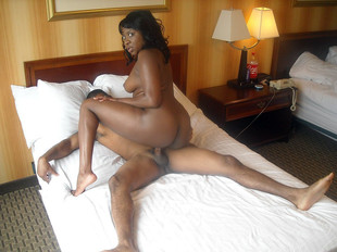 Homemade pics. Hot ebony wives and..