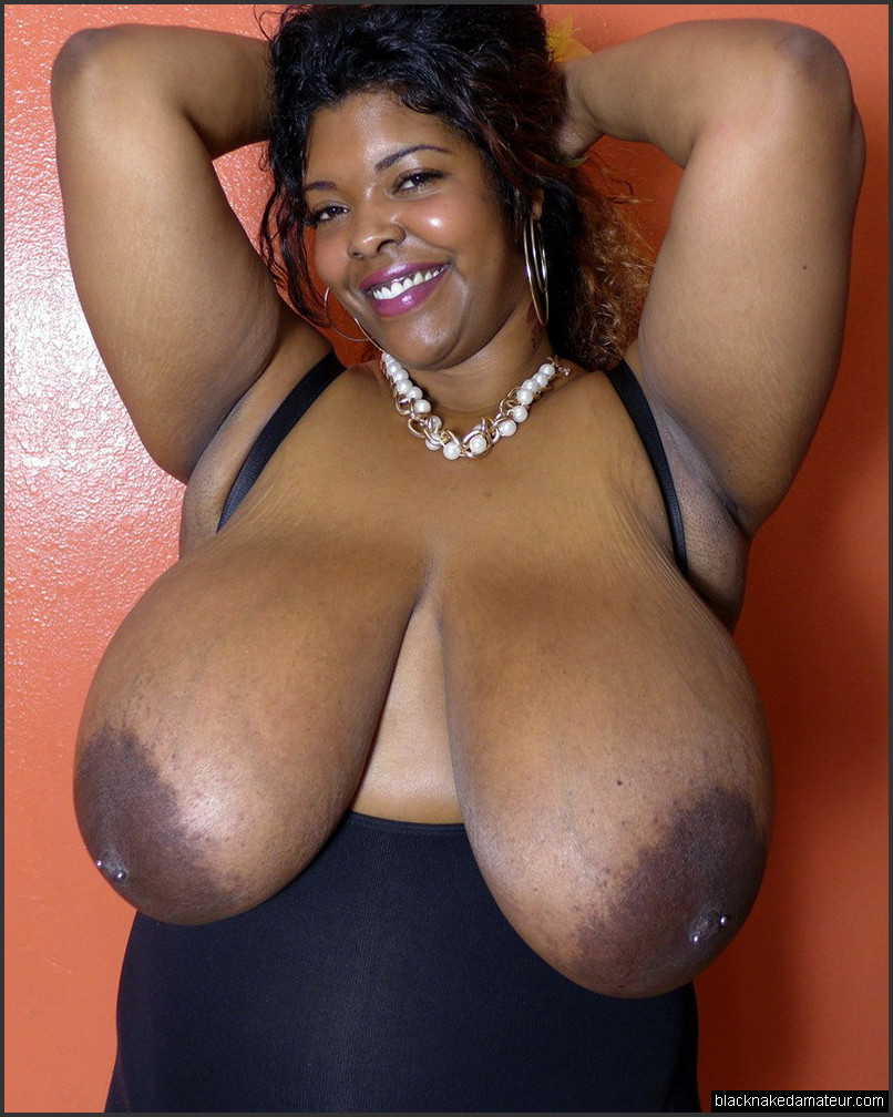 Amusing piece Big tit ebony bbw